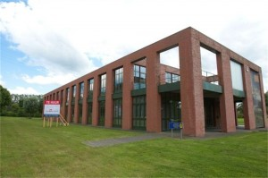 Mediagebouw TVL