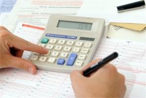 loonfiche belastingen