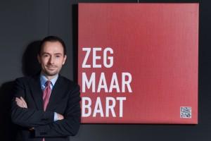 Bart Lodewyckx blog