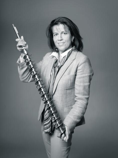 Myriam Schepers