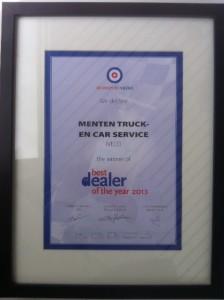 foto award Menten