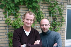 Bart Van Coppenolle & Philip Vandormael 2