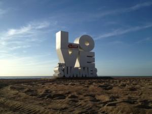 Love The Summer Q