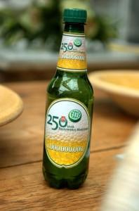 250 jaar brouwerij Martens persconferentie in ambtswoning gouverneur