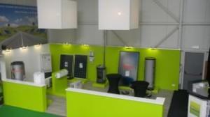 De 'open office' van GreenCo zal voor de gevangenis eerder 'closed' zijn.