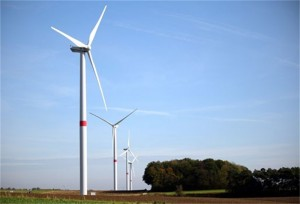 windmolen limburg