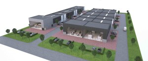 Tongeren business Park
