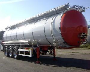 Tankwagen Sitra