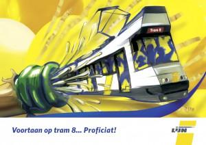 tram De Lijn