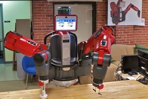 baxterrobot