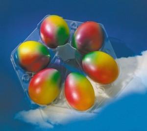 eieren kumpen