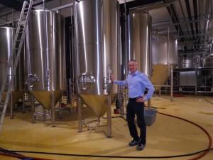 installaties brouwerij Anders