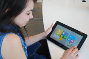 Tablet WGK Dell Caroline