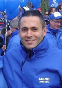 Hasan Duzgun ACLVB - SML