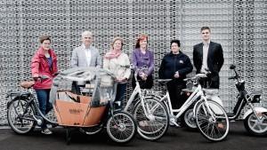 flexpoint fietsen