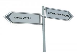 stagnatie