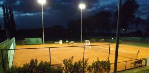 tennis merendree Claesen