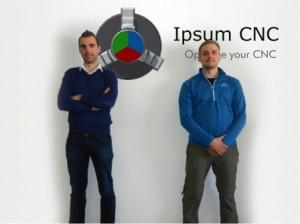 Ipsum cnc