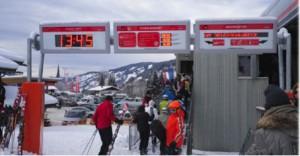 infobord ski riemst