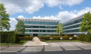kantoor VHG Brussel
