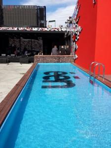 zwembad VB Beton
