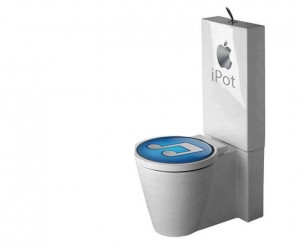 toilet Lambrechts