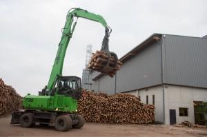 houtpellets ecopower