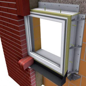 buildtechnics profielen