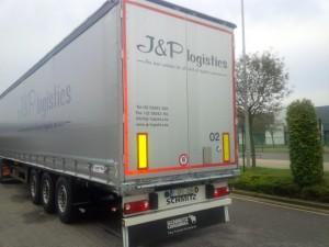truck planas