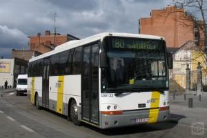 VBM Bus Lommel
