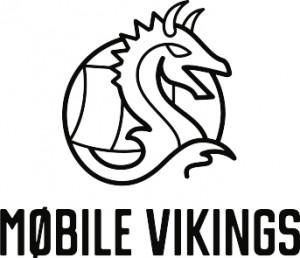 logo mobile vikings