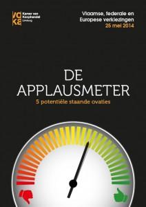 applausmeter