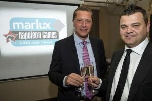 marlux sponsor