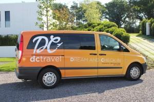 DC Travel