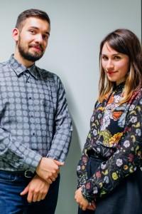 Alexander Kaller en Ann Boogaerts - Roche Rouge
