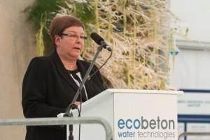 Hilde Cuyckx Ecobeton