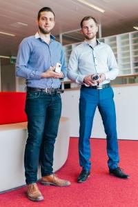 Nick Koopmans en Stijn Brepoels - Breko