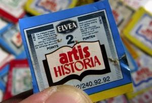 artis historia