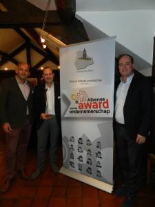 alken award