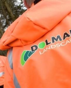 dolmans landscaping