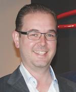 Dieter Paredis