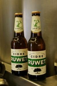 Cidre Ruwet New