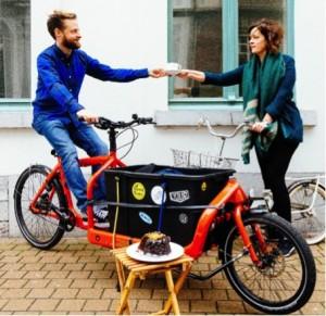 fietsbar hasselt