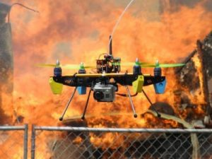drone brand
