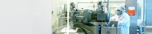 ABN cleanroom