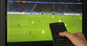 tv voetbal