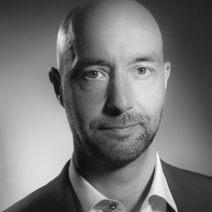 Christophe Van Driessche