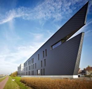 Hexacom building
