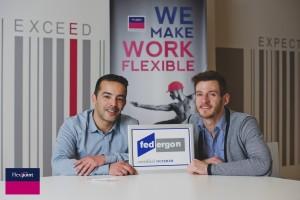 Flexpoint team Gent