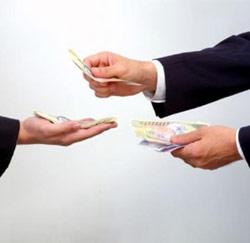 geld-uitkering